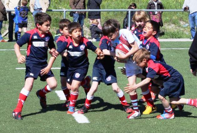 Mauro vs Liceo