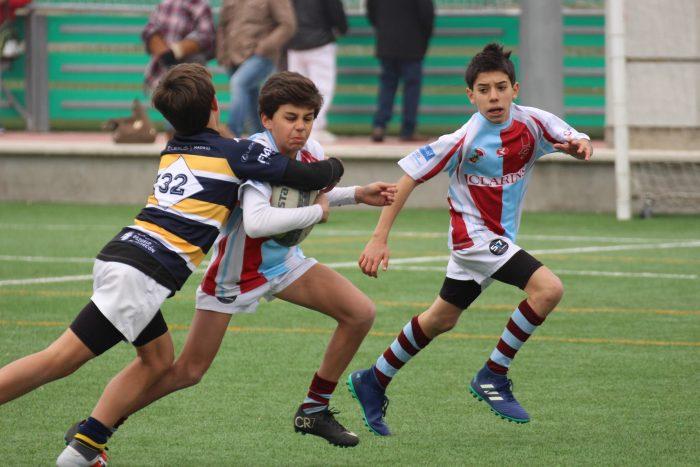 De todo se aprende. - San Isidro Rugby Club Madrid